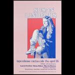 Jagmo - Nels Jacobson Susan Lindfors Poster