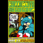 Jermaine Rogers Collective Soul Poster
