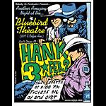 Jermaine Rogers Hank III Poster