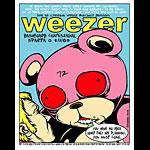 Jermaine Rogers Weezer Poster