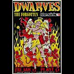 Jimbo Phillips Dwarves Poster