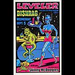 Jimbo Phillips Leveler Poster