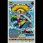 Jimbo Phillips Acoustic Benefit in Dedication to Jay Moriarity and Jeff Plucy Poster