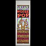 Frank Kozik Noise Pop '95 Poster
