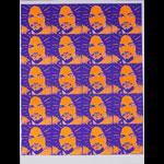 Frank Kozik Charles Manson - Everything's Charlie Art Print