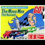 Frank Kozik The Mono Men Poster