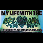 Frank Kozik My Life With The Thrill Kill Kult Poster