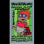 Lindsey Kuhn Offspring Poster