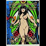 Lindsey Kuhn Supersuckers Poster