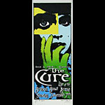 Lindsey Kuhn The Cure Poster