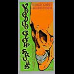 Lindsey Kuhn Voodoo Glow Skulls Poster