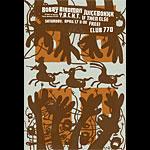 Little Friends of Printmaking Bobby Birdman Poster