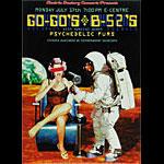 Mark London Go-Go's Poster