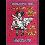 Dennis Loren Larry Mann's Bubblegum Crisis Presents The Sugarplastic Poster
