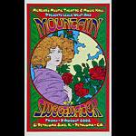 Dennis Loren Mountain Poster