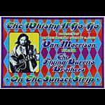 Dennis Loren Van Morrison Poster