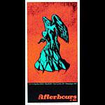 Malleus Afterhours Poster