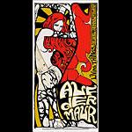 Malleus Auf Der Maur Poster