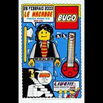 Malleus Bugo Poster