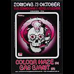 Malleus Colour Haze Poster