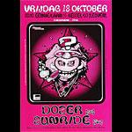 Malleus Dozer Poster