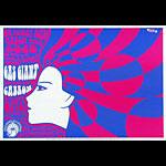 Malleus Gas Giant Poster
