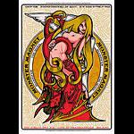 Malleus Monster Magnet Poster