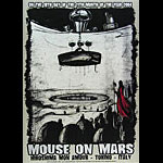 Malleus Mouse On Mars Poster
