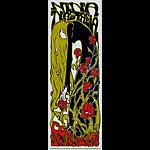 Malleus Nina Nastasia Poster