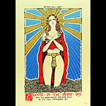 Malleus Queens Of The Stone Age Poster