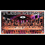 Malleus Turbonegro Poster