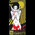 Malleus Jovanotti Poster