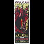 Malleus Madaski Poster