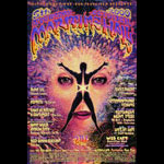 Mark Henson Testament Poster