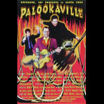 Jennifer Broussard Mermen at Palookaville - Common B-Side Players Karl Denson MHP #107 Poster