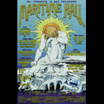 Greg Coiner Phil Lesh And Friends at Maritime Hall - Toots and the Maytals Insane Clown Posse Less than Jake MHP #110 Poster