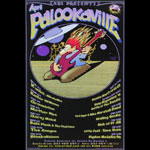 Stanley Mouse Little Feat at Palookaville - Keller Williams Mother Hips Bela Fleck MHP #118 Poster