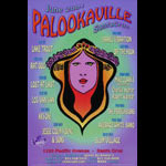 Average White Band at Palookaville - RatDog KRS-One Charlie Hunter MHP #123 Poster