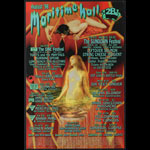 Carolyn Ferris Mercyful Fate at Maritime Hall - Blink-182 Toots and the Maytals Cannibal Corpse MHP #50 Poster