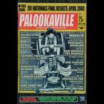 Skatalites Poster