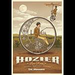 Derek Studebaker Johnson Hozier MO6 Poster