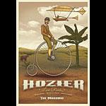 Derek Studebaker Johnson Hozier MO7 Poster