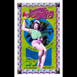 Bob Masse Jimmy Buffett and the Coral Reefer Band Poster