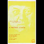 Jafta A Perfect Circle Poster