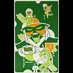The Brak Show - Adult Swim (Cartoon Network) Television Promo Poster