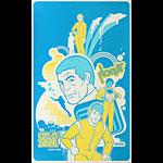 Sealab 2021 - Adult Swim (Cartoon Network) Television Promo Poster