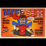 Jim Altieri Weezer Poster