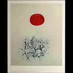 Adolph Gottleib Brink Art Print