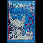Lee Conklin Grateful Dead Poster