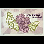 Michael Buchmiller Tegan And Sara Poster